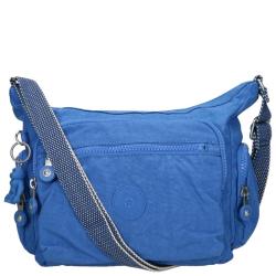 Kipling gabbie s blauw