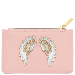 Estella Bartlett Applique Purses