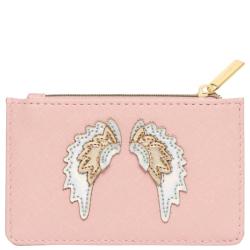 Estella Bartlett applique purses roze