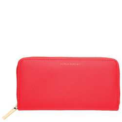 Estella Bartlett wallets rood