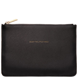 Estella Bartlett pouches zwart