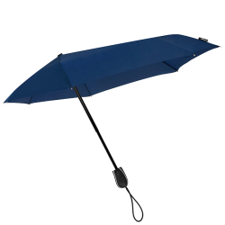 Impliva opvouwbaar handmatig storm blauw