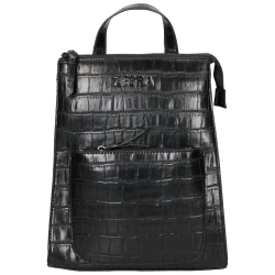 Zebra Trends backpack zwart
