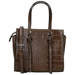 Flora & Co croco taupe