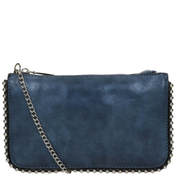 Flora & Co soft blauw