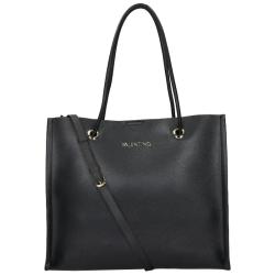 Valentino Bags plum zwart