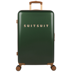Suitsuit fabulous seventies groen