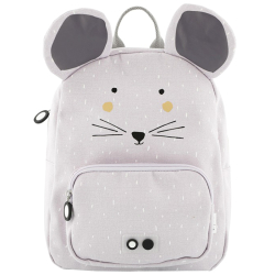 Trixie backpack paars
