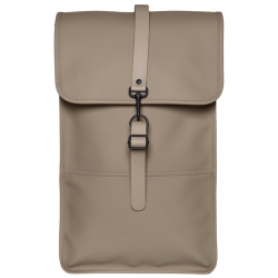 Rains backpack taupe