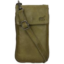 Bear Design callisto pelle groen