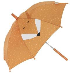 Trixie umbrella oranje