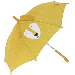 Trixie umbrella geel