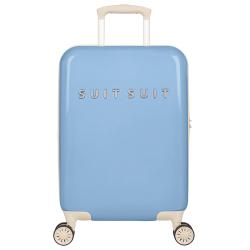 Suitsuit fabulous fifties blauw
