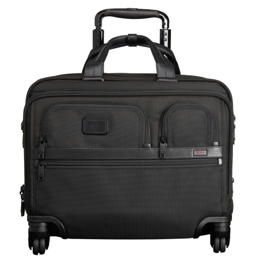 Tumi Alpha Business