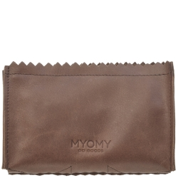 MYOMY My Paper Bag Make-Up tas