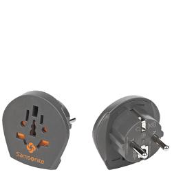 Samsonite electronics grijs