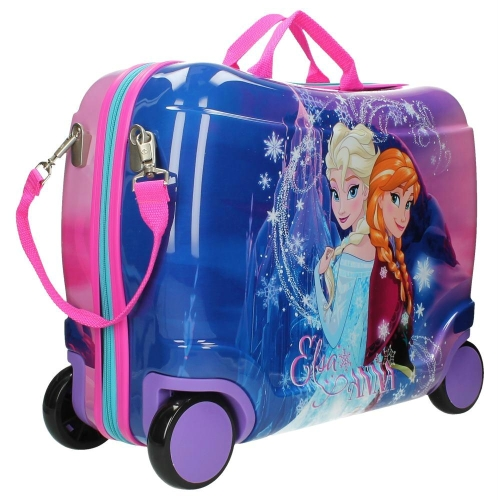 JimJam ABS Rolling Suitcase 4W