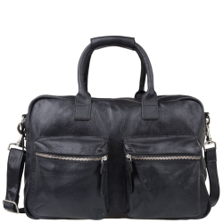 Cowboysbag the bag zwart