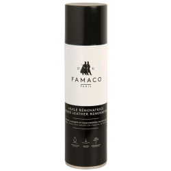 Famaco Oiled Leather