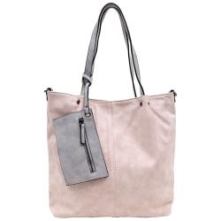 Emily & Noah 3-in-1 Bag-in-bag