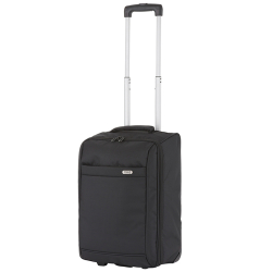 CarryOn travelz zwart