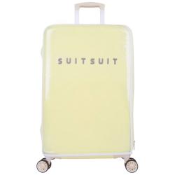 Suitsuit fabulous fifties geel