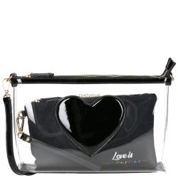Valentino Handbags Glass