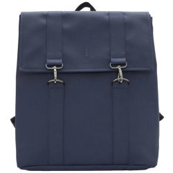 Rains msn bag blauw
