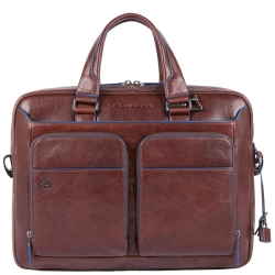 4dec4b8fb63 Piquadro tas, koffer of portemonnee online kopen | Van Os tassen en ...
