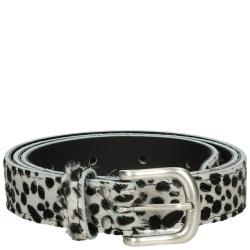 DSTRCT leopard 3 cm print