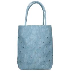 Zebra Trends Natural Bag Studs
