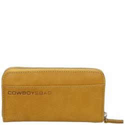 Cowboysbag the purse geel