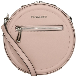 Flora & Co Saffiano