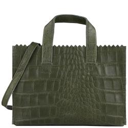MYOMY My Paper Bag mini handbag cros