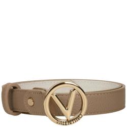 Valentino Handbags round beige
