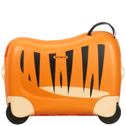 Samsonite dream rider print