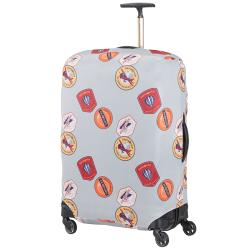 Samsonite travel accessoires print