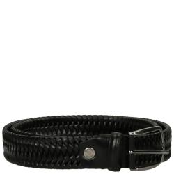 Bymee treccia elastico zwart