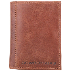 Cowboysbag business cognac