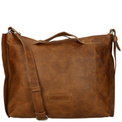 Shabbies Amsterdam Grain Leather