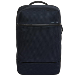Salzen plain backpack blauw