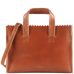MYOMY My Paper Bag mini handbag cros