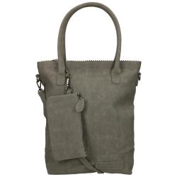 Zebra Trends Natural Bag Kartel rits