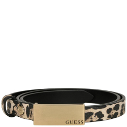 Guess asher print