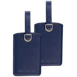 Samsonite travel accessories blauw