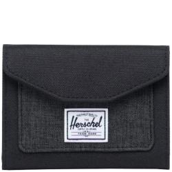 Herschel orion wallet zwart