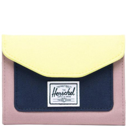 Herschel orion wallet roze