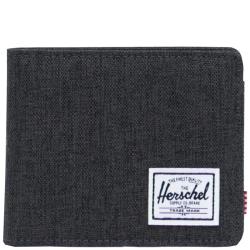Herschel roy coin zwart
