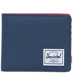Herschel roy coin blauw