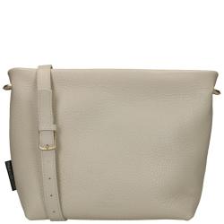 Fred De La Bretoniere Soft Grain Leather